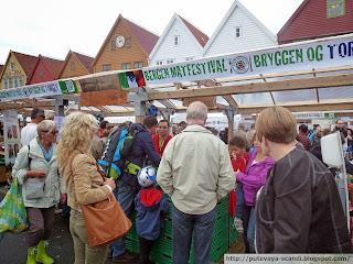 Bergen Food Festival