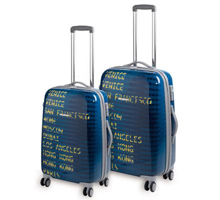 Sconti valigie carpisa