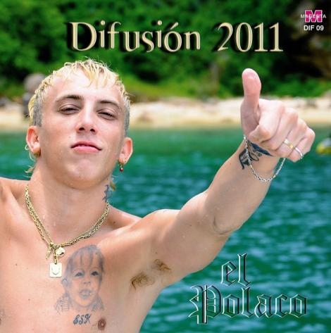mp3 de cumbia el polaco: