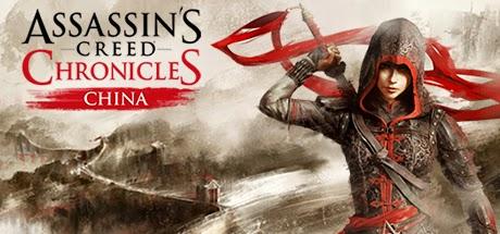 descargar gratis Assassins Creed Chronicles: China para pc