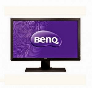 Benq Tft RL2455HM 24W Monitor for Rs. 11598 at Snapdeal