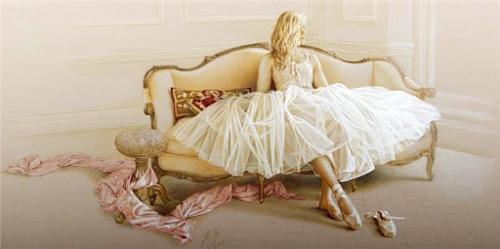 A Leveza na Arte de Kay Boyce