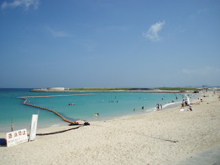 okinawa beaches tropical beach