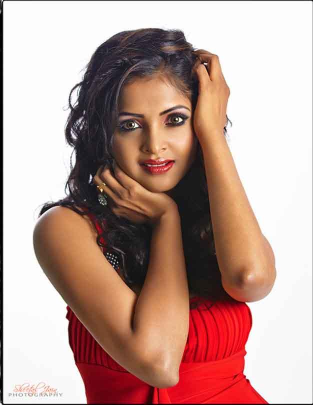 Sanchita Padukone lover pics