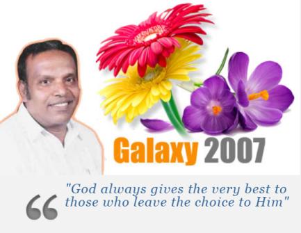 Galaxy2007 Class