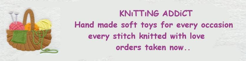 Knitting Addict
