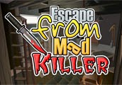 123Bee Escape from Mad Killer