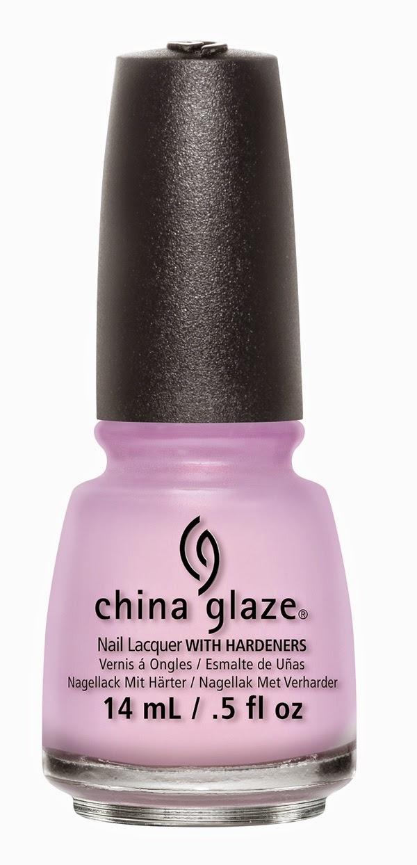 China Glaze Wanderlust