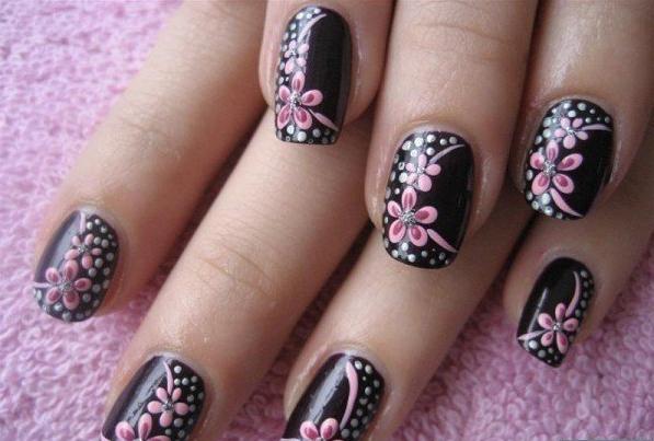 15 Beautiful Summer Nails Ideashttpnails Sidespot