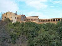 El Mas de Sant Jaume del terme de Castellví de Rosanes