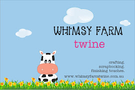 Whimsy Farm Twine