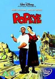 Assistir Filme Popeye O Filme Dublado Online