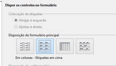 Criar formulário de cadastro de Clientes