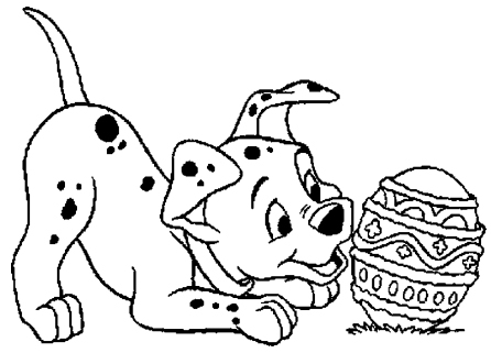Cute Easter Coloring Pages 13 Cute Easter Coloring Pages  Disney Coloring Pages