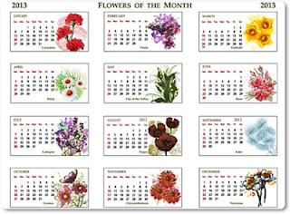 2013-All-Month-Calendar