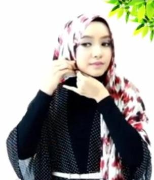 tutorial hijab hari raya2