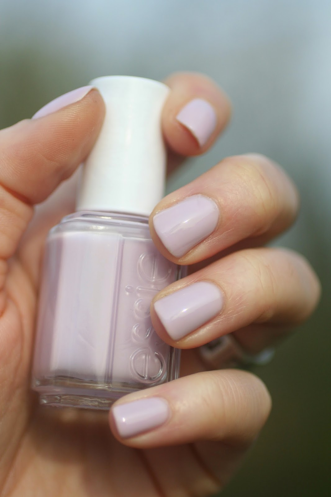 Essie Hubby For Dessert Essie Envy