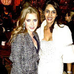 Mallika Sherawat with Hollywood Celebs at Fourth Annual Women In Film Pre-Oscar Cocktail Party