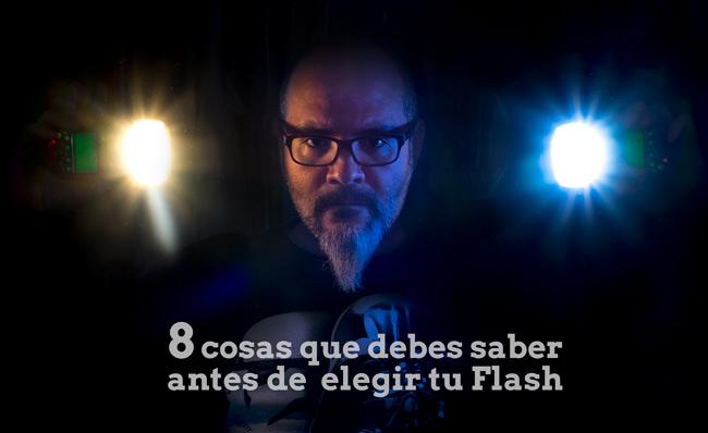 elegir flash Pablo Gil Kamandula