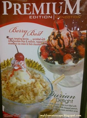 ice giants cebu menu - photo #36