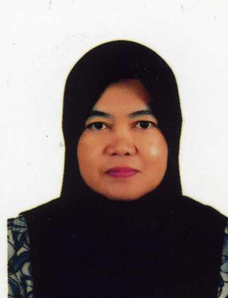 Puan Khadijah Binti Mokhtar (Guru Besar)