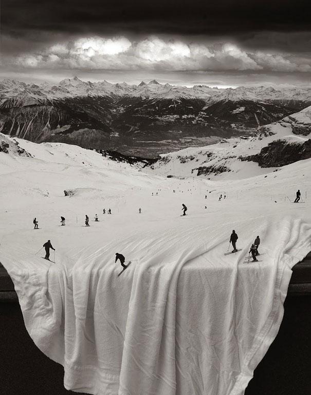 Thomas Barbéy. Fotografía | Photography