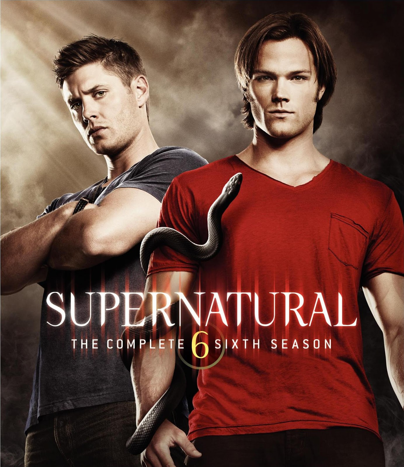 Supernatural Season 6 Complete Direct Download ~ Download For Free