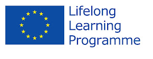 The in-service training reported here was supported by the EU funding Lifelong Learning Programme.