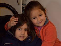 Roxana och Emil