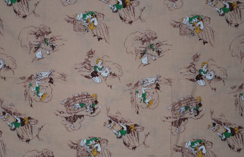 Quilts vintage and antique: kent cloth of the united nations