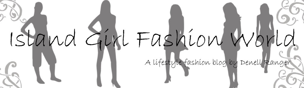 Island Girl ..::.. Fashion World