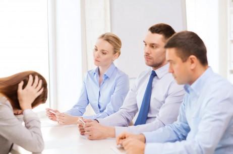 5 Hal yang Bisa Bikin Anda Ditolak saat Melamar Kerja