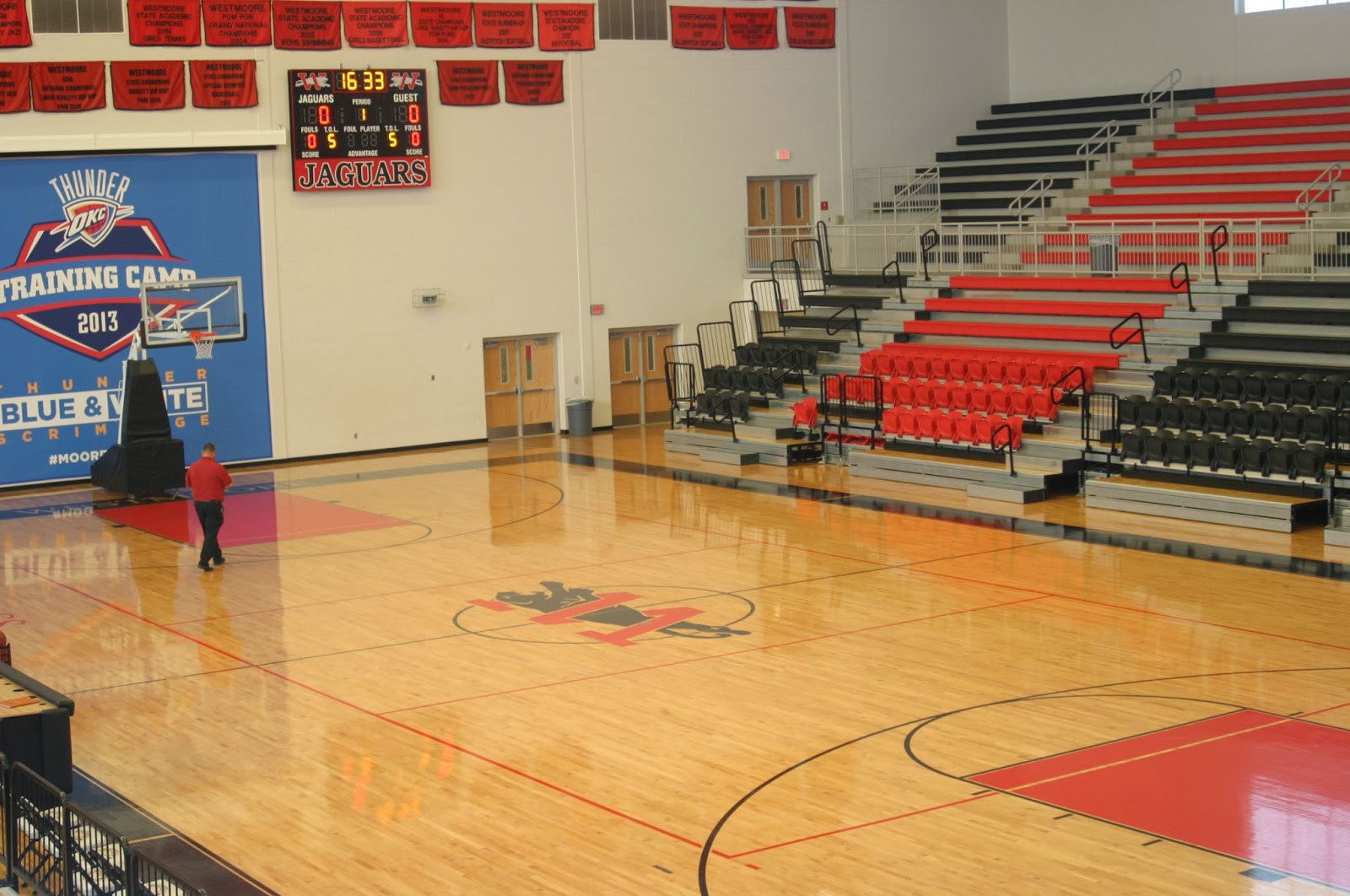 123 how much to make a basketball court how much does it for How much does it cost to build a basketball gym