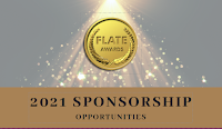 FLATE 2021 Education Awards