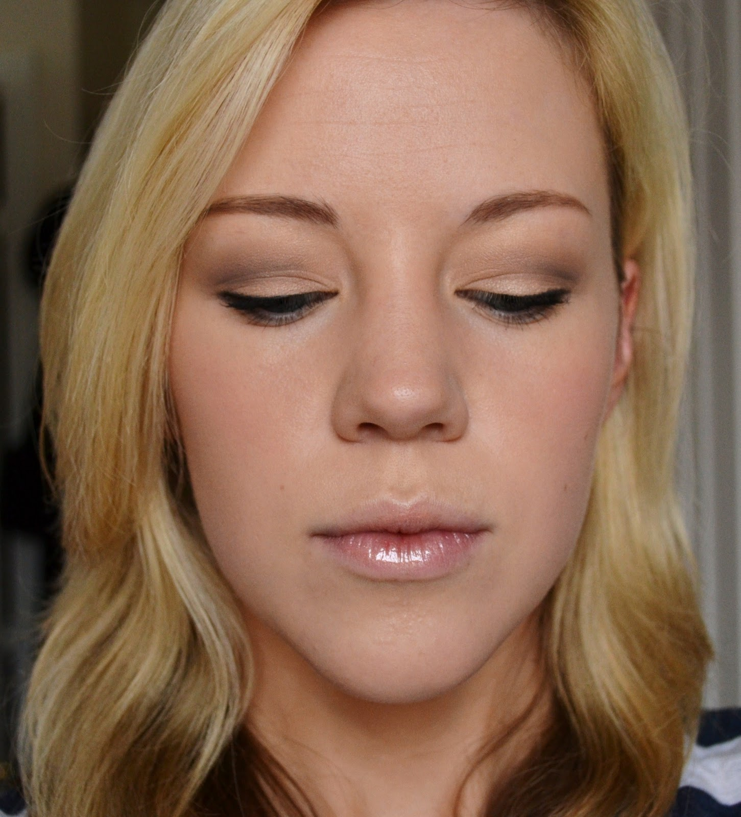 look Louisa: makeup by Everyday daytime Natural Makeup natural Makeup
