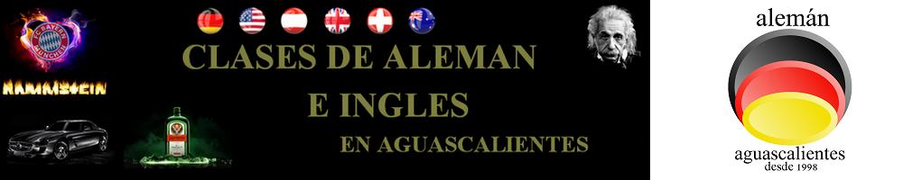Clases de alemán e inglés en Aguascalientes