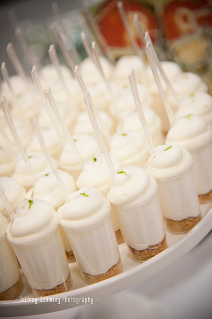 Minneapolis Bar Mitzvah Desserts