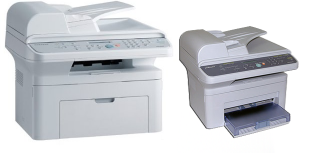 Samsung Printer Scx 4521f