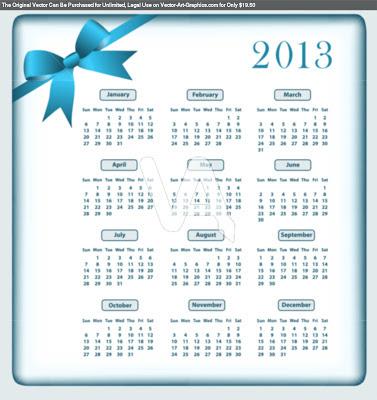 kalender 2013 nya nah monggo pemirsa untuk di download gambar kalender