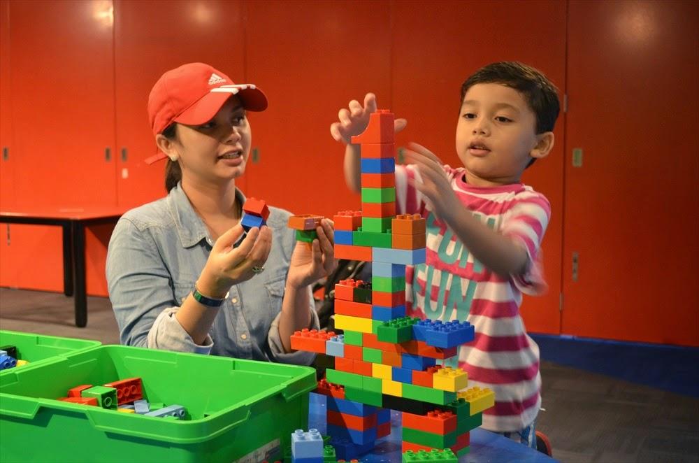 Happy Living : The happy hols- @ Legoland!