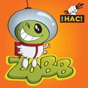 Zobb, un extraterestru in Bucuresti