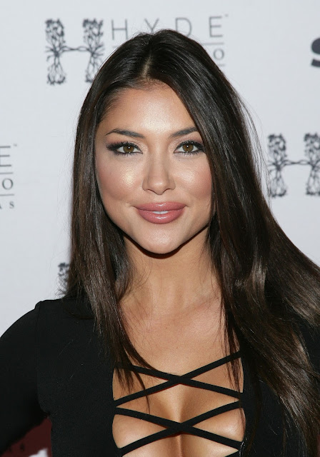 Model, UFC Ring Girl, @ Arianny Celeste - UFC 194 afterparty in Las Vegas