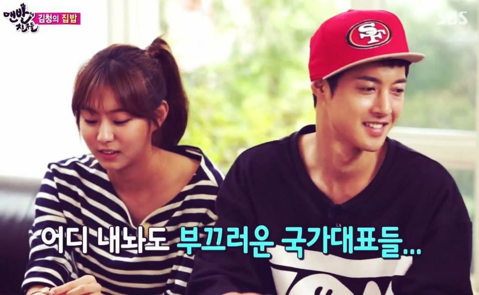 uee kim hyun joong dating B has surprised his friends with the type of girls he dated but it b = kim joong (kim hyun joong) [+30, -5] kim hyun joong and uee.