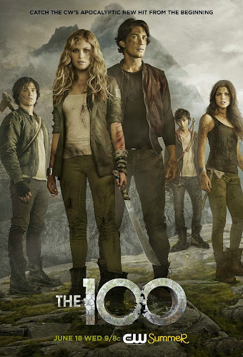 The 100 Temporada 2 (HDTV 720p Ingles Subtitulada) (2014)