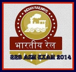 RRB ASM EXAM and Syllabus 2014