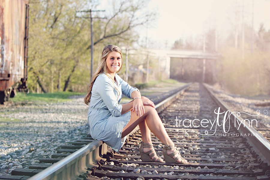 northville mi senior pictures