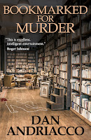 MURDER IN A BOOKSTORE!