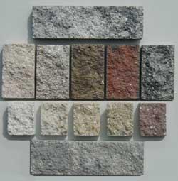 Brick Colors6
