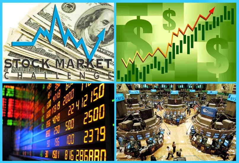 Stock Exchange Business