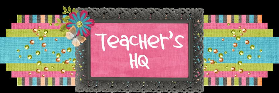 TeachersHQ